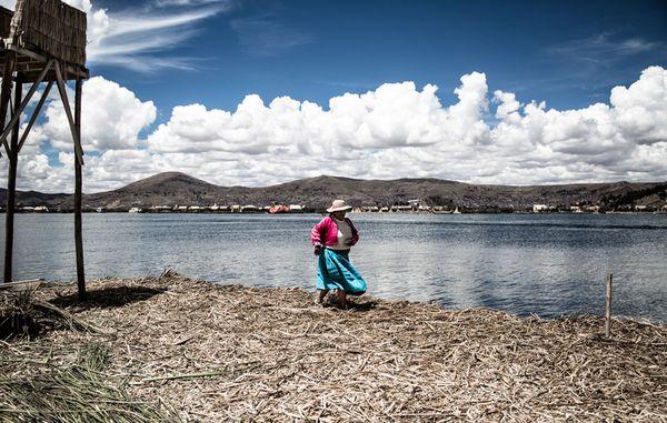 Peru: Sådan bor de i lamaernes land