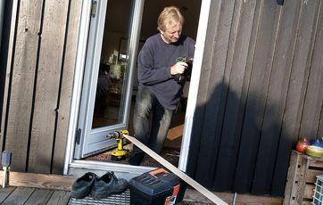 Sommerhus: Sådan får du håndværkerfradrag