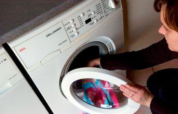 Spar penge på at vaske dit tøj i døgnets ydertimer.