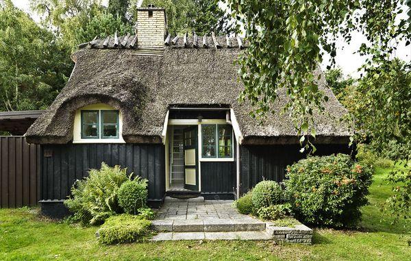 køb et sommerhus